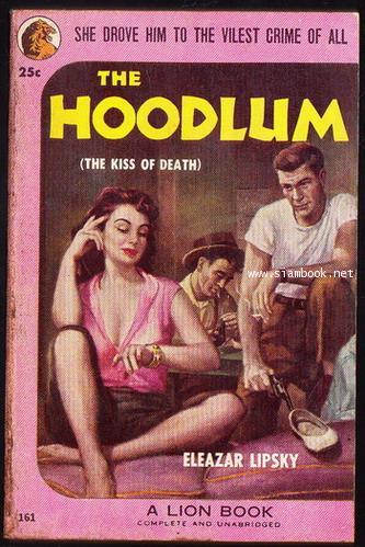 The Hoodlum (The Kiss of Death)