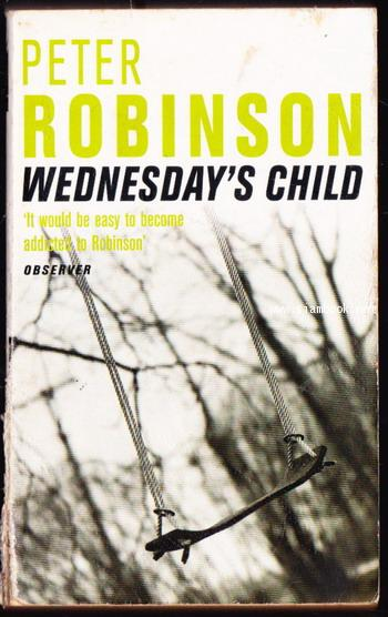 Wednesday\'s Child