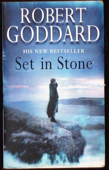 Set In Stone *ตำหนิ*