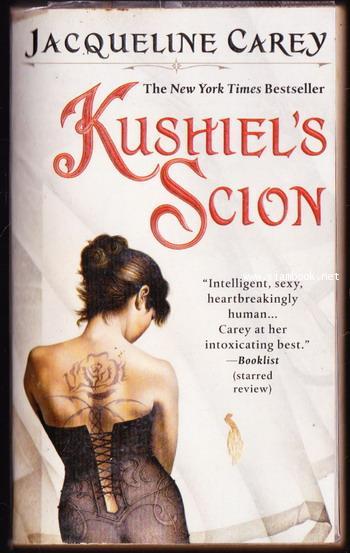 Kushiel\'s Scion