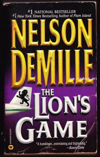 The Lion\'s Game