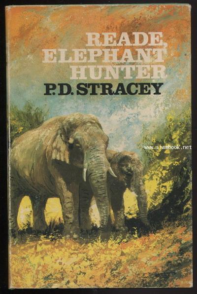 READE, Elephant Hunter