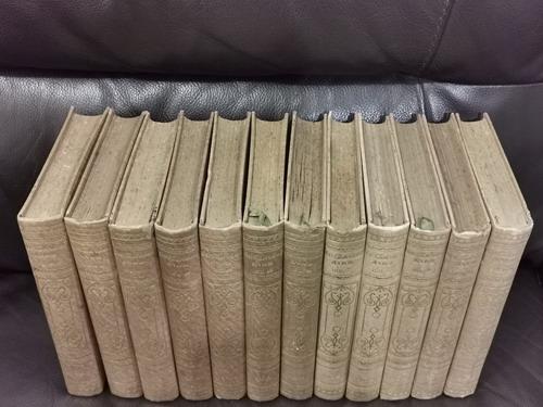 ประวัติศาสตร์สากล เล่ม 1-12 ปกแข็ง พิมพ์ครั้งแรก ครบชุด 12 เล่ม 2
