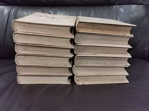 ประวัติศาสตร์สากล เล่ม 1-12 ปกแข็ง พิมพ์ครั้งแรก ครบชุด 12 เล่ม 3