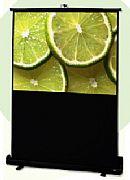 จอตั้งพื้น (Floor Screen) Vertex  60 นิ้ว