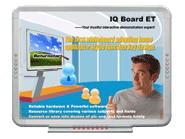 กระดานอิเลคทรอนิคส์ IQ Board ET 100quot;