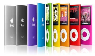 iPod/Nano4