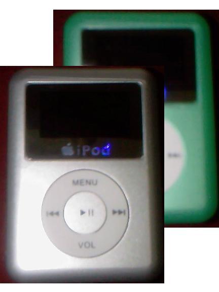 iPod Mp3/2G