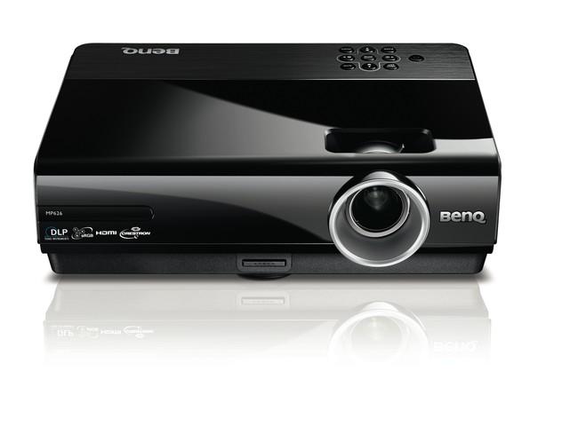 BenQ MP626