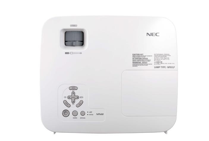 NEC NP510