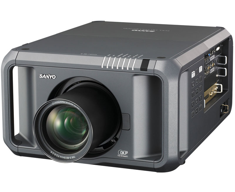 Sanyo PDG-DHT100L