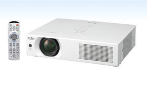 Sanyo PLC-WXU700