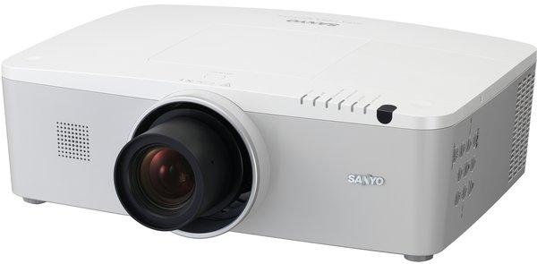 Sanyo PLC-XM150L