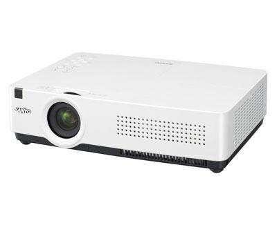 Sanyo PLC-XU355