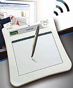 Vertex Wireless Tablet TB-101