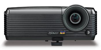 ViewSonic PJD6221