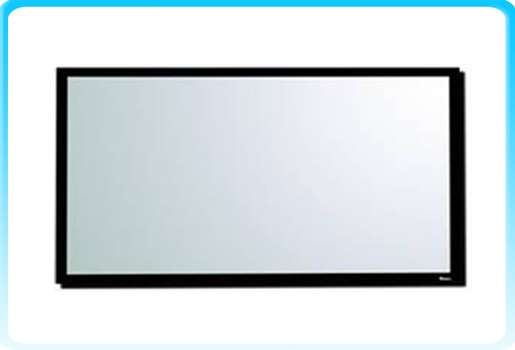 ผ้าจอสำหรับจอ Fix Screen RAZR Fix Screen High Contrast Frabric(WFFG-H84)