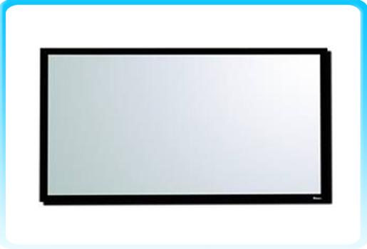 ผ้าจอสำหรับจอ Fix Screen RAZR Fix Screen High Contrast Frabric(WFFG-H92)