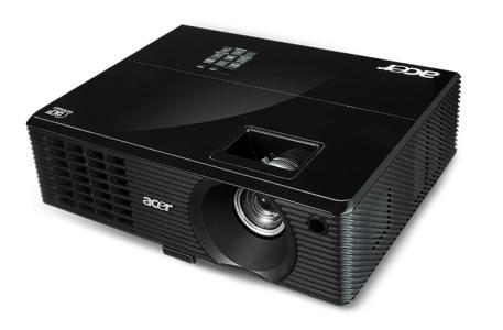 Acer X1110(3D)