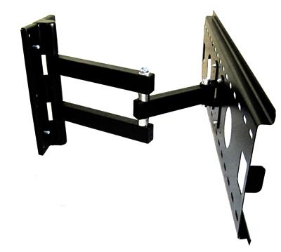 ขาแขวน LCD, PLASMA ขนาด 32-63 นิ้ว(แบบติดผนัง ปรับยืด-หดได้) 1