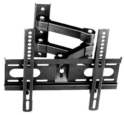 ชุดขาแขวน LCD, PLASMA ขนาด 14-32 นิ้ว (ติดผนัง ปรับยืด-หดได้)