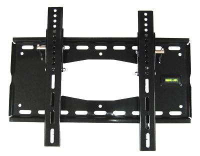 ชุดขาแขวน LCD, PLASMA ขนาด22-42 นิ้ว(แบบติดผนัง ปรับก้มได้)