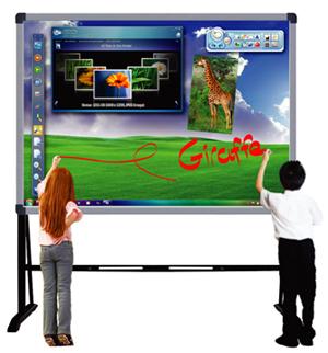 Sonore Interactive Board IB104