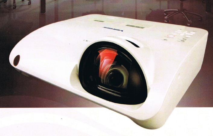 Vertex LX-2640