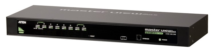 ATEN 8-port USB+PS/2 KVm Switch CS1308/CS1316