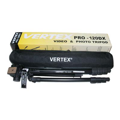 ขาตั้งกล้อง VERTEX รุ่น PRO 120DX