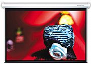จอรับภาพชนิดแบบจอมอเตอร์ไฟฟ้า GRANDVIEW CM-60quot;x60quot; WM Crystal
