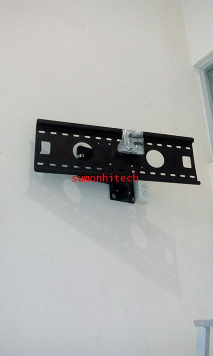 ขาแขวน LCD, PLASMA ขนาด 32-63 นิ้ว(แบบติดผนัง ปรับยืด-หดได้) 2