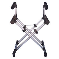 ขาตั้งคีย์บอร์ดแบบ 1 ชั้น รุ่น X-1