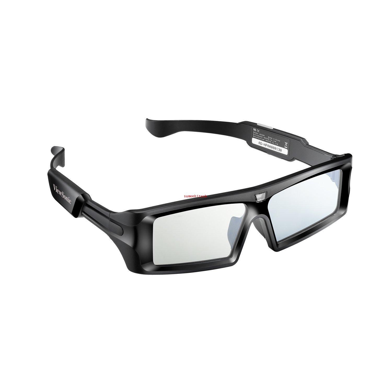 ViewSonic PGD250 1