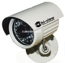 กล้องวงจรปิด hi-view Hv-112