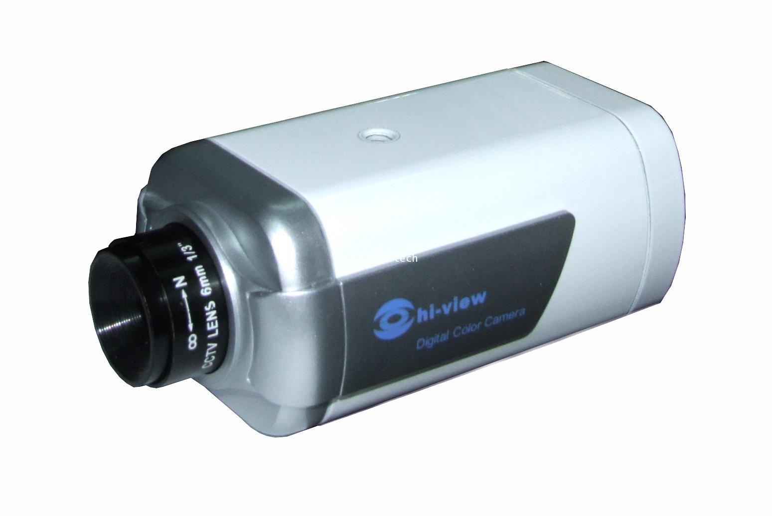 กล้องวงจรปิด hi-view Hv-311S