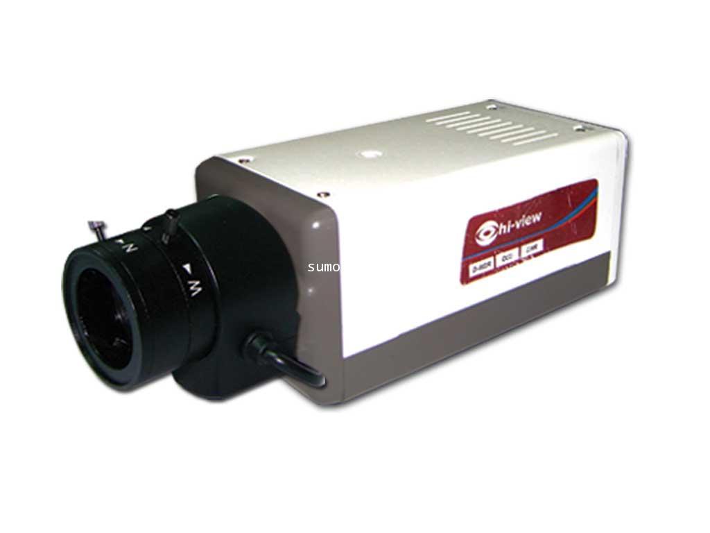 กล้องวงจรปิด hi-view HI-81K