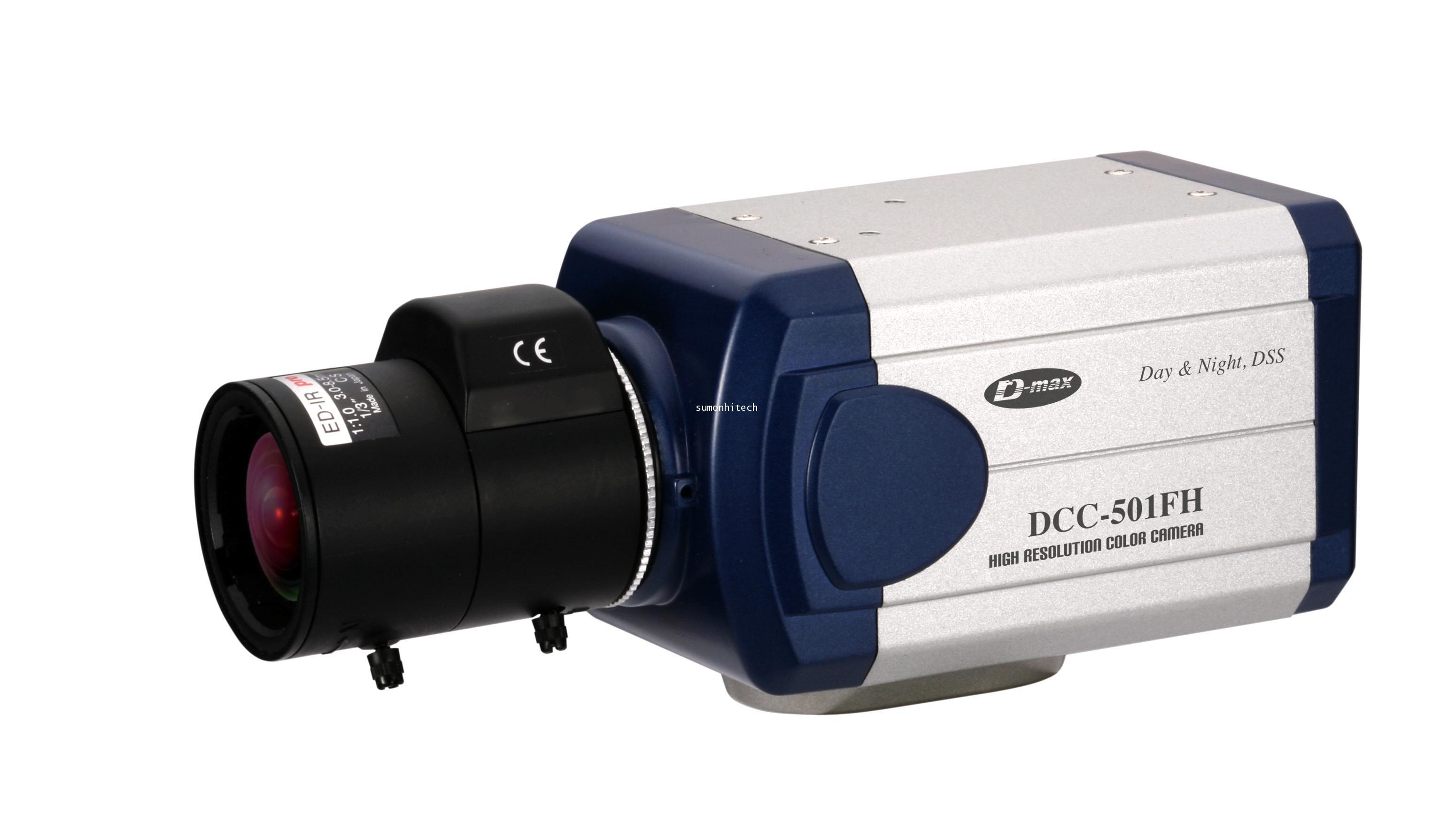 กล้องวงจรปิด hi-view HI-500F