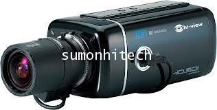กล้องวงจรปิด hi-view HDC-2030F