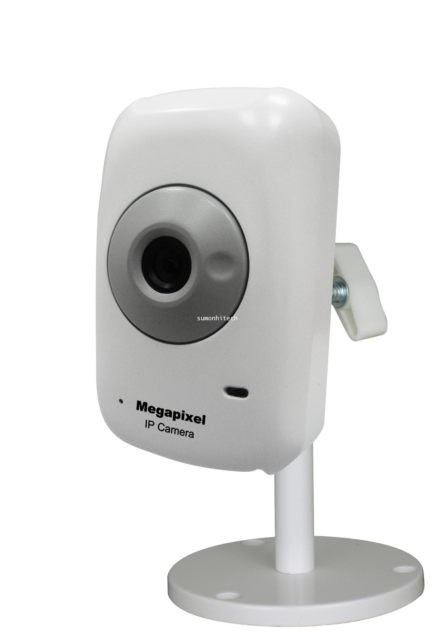 กล้องวงจรปิด hi-view HLC-84AV