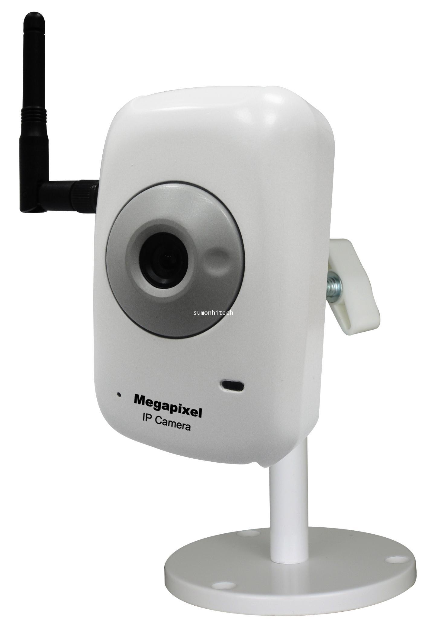 กล้องวงจรปิด hi-view HLC-84AV-W