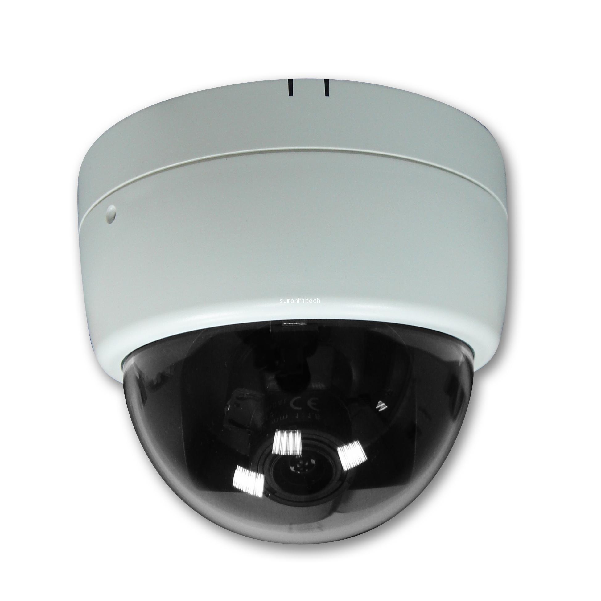 กล้องวงจรปิด hi-view HLC-1NAD/P