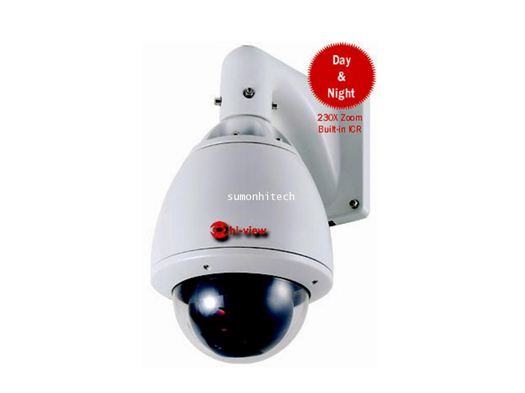 กล้องวงจรปิด hi-view HV--7522DN