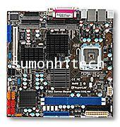 DSS Server Board รุ่น  VENTO532Q-240