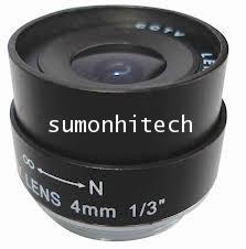 Hi-View รุ่น Lens 4 mm