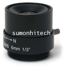 Hi-View รุ่น Lens 6 mm