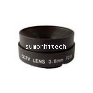 Hi-View รุ่น Lens 8 mm