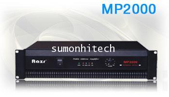 RAZR MP2000