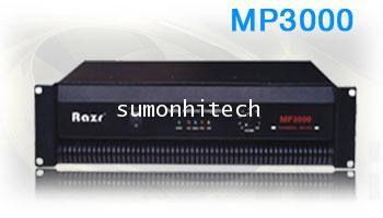 RAZR MP3000