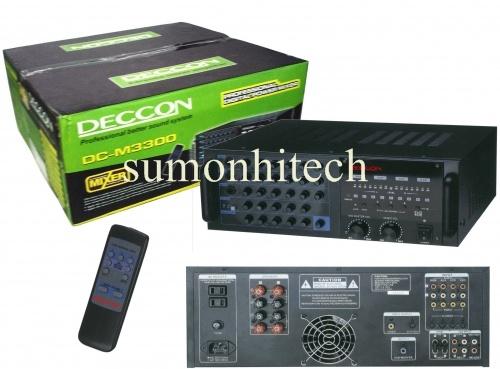 DECCON DC-M3300